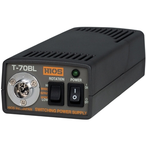 Hios Power Supplies & Stands